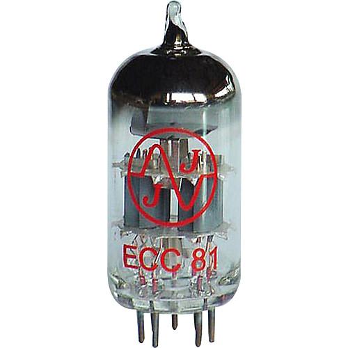 12AT7 ECC81 JJ preamp tubes