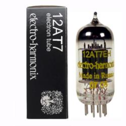 Electro-Harmonix 12AXT7 preamp