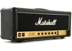 Marshall JCM800 Tube Set