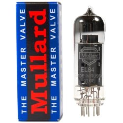 Mullard EL84 Power Tube