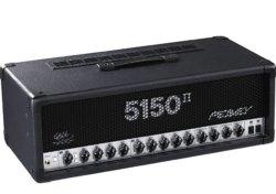 Peavey 5150 II Tube Set