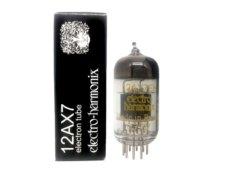 Electro-Harmonix 12AX7 Preamp Tube