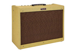 Fender Blues Deluxe Tube Set
