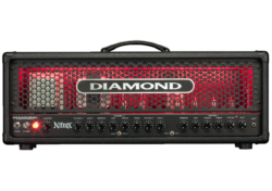 Diamond Nitrox tube Set