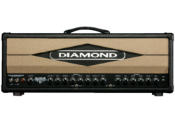 Diamond Spitfire II tube Set