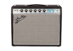 Fender 68 Custom Princeton Reverb Tube Set