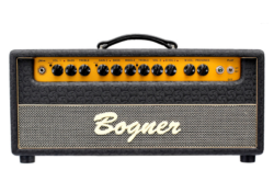 Bogner Shiva Tube Set