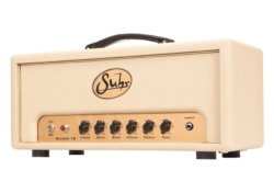 Suhr Badger 18 Tube Set