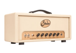 Suhr Badger 30 Tube Set