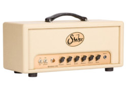 Suhr Badger 35 Tube Set