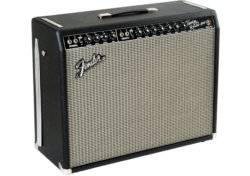 Fender 65 Reissue Twin Reverb Tube Set