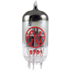 JJ 5751 Preamp tube
