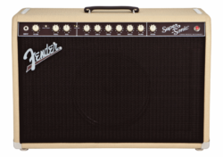 Fender Super Sonic 60 Tube Set