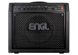 Engl Screamer 50 Tube Set