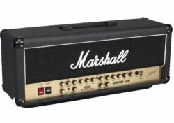 Marshall JCM2000 TSL60 Tube Set