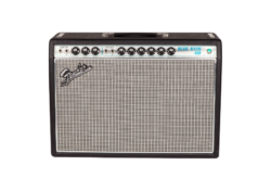 Fender 68 Custom Deluxe Reverb Tube Set