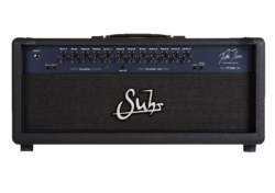 Suhr PT-100 Tube Set