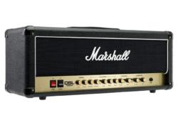 Marshall DSL100H Tube Set