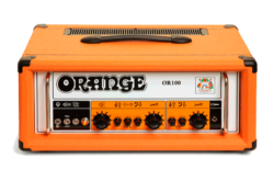 Orange OR100H Tube Set