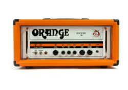 Orange Rocker 30 Tube Set