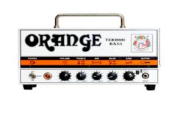 orange terror bass 500 tube set
