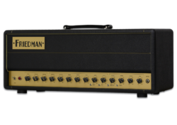 Friedman BE 50 DELUXE Tube Set