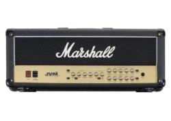 Marshall JVM210H Tube Set