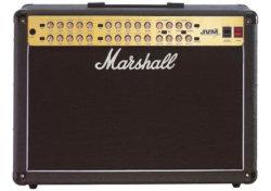 Marshall JVM410C Tube Set