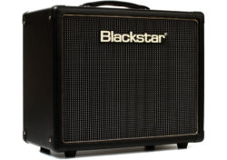 Blackstar HT5 Tube Set