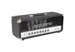 Soldano SLO100 Tube Set