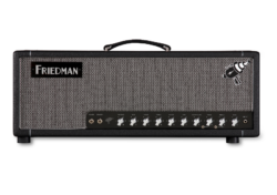 Friedman SS-100 Tube Set
