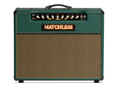 Matchless Independence Tube Set