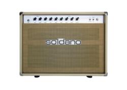 Soldano Reverb-O-Sonic Tube Set