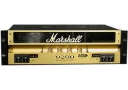 Marshall 9200 5881 100/100 dual monobloc tube set