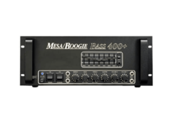 Mesa Boogie Bass 400+ Tube Set