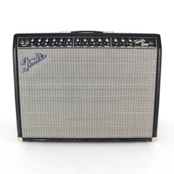 Fender Twin Amp Tube Set