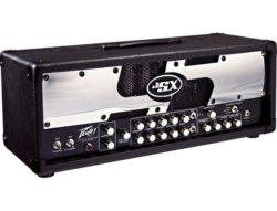 Peavey JSX Tube Set