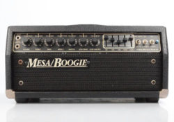 Mesa Boogie Mark III Tube Set