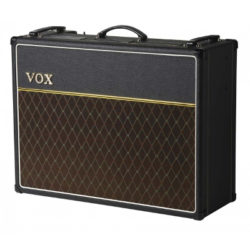 Vox AC15C2 Tube Set