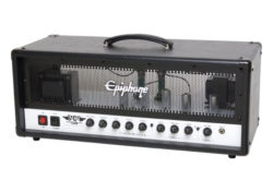 Epiphone So Cal 50 Tube Set