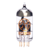 JJ 12AX7 ECC83S Gold Pin Preamp Tube