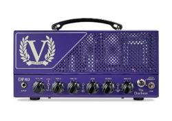 Victory V40 The Duchess Tube Set
