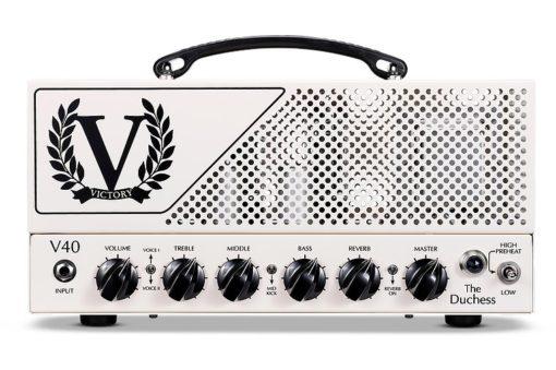 Victory V40 The Duchess Tube Set