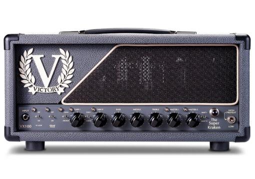 Victory VX100 The Super Kraken Tube Set