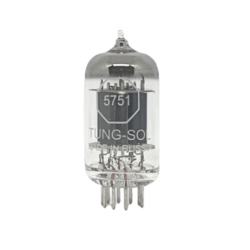Tung Sol 5751 Preamp Tube